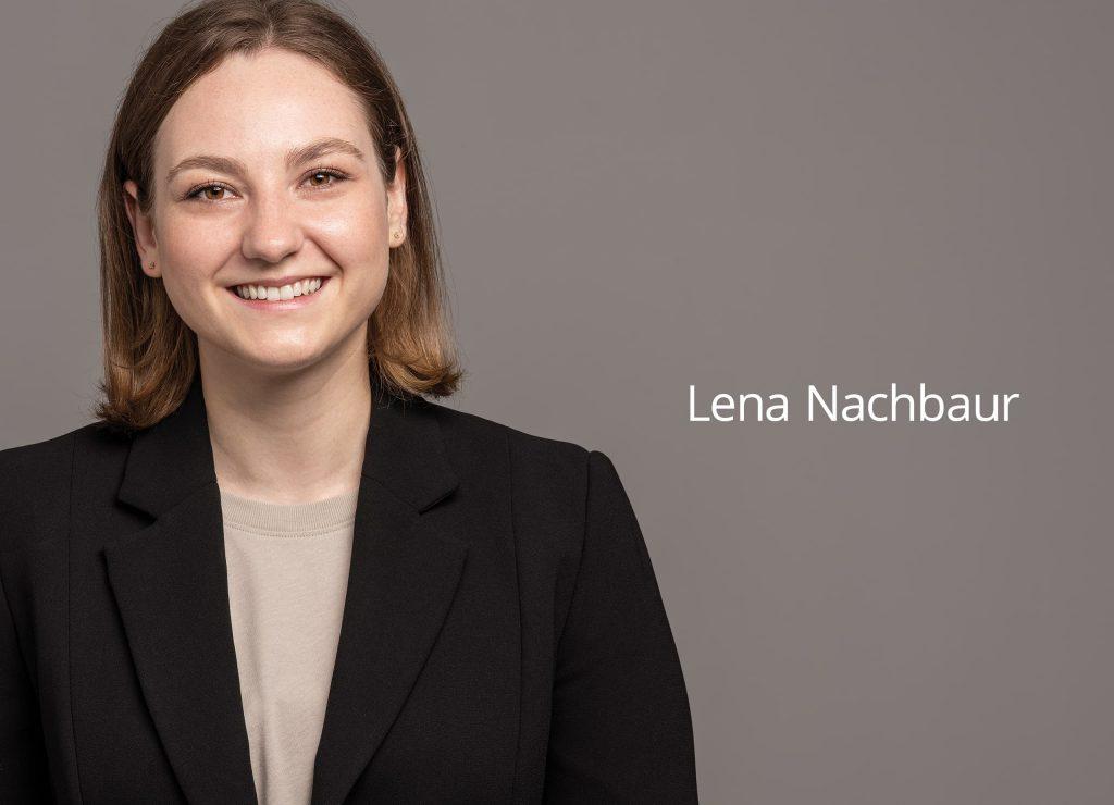 Lena Nachbaur - Vogt Appartements