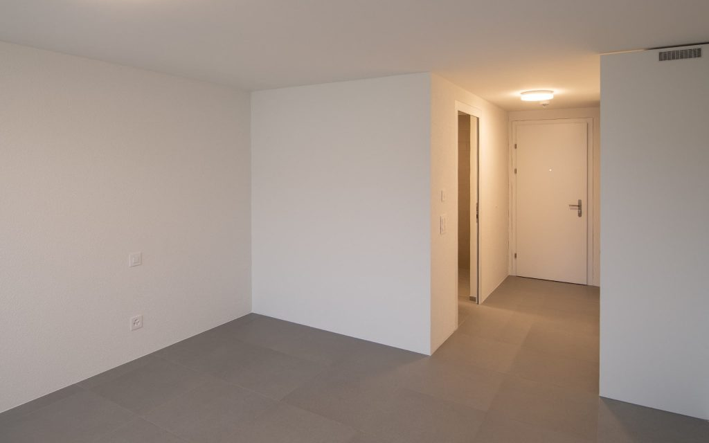 Appartement Eingang
